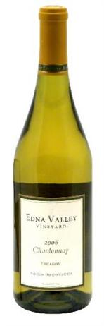 Edna Valley Vineyard Chardonnay Paragon